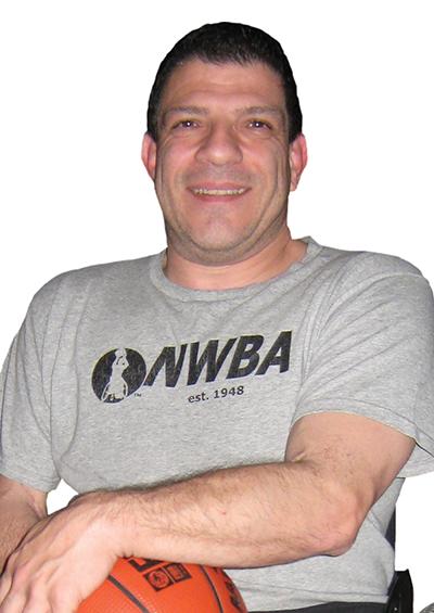 John DeAngelo